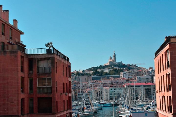 Un week-end à Marseille